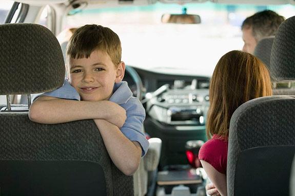 споры том, приснилось мы с сыном едем в автобусе билет платить больше